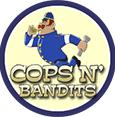 Игровые слоты Вулкан Копы И Бандиты