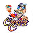 В Вулкан Вегас самый дающий автомат Капитан Кэш