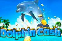 Играть в автоматы Деньги Дельфина