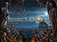 Играть онлайн в автомат Секретный Код