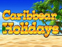 Игровой аппарат Карибские Каникулы