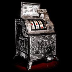 Liberty Bell - первая азартная игра в истории